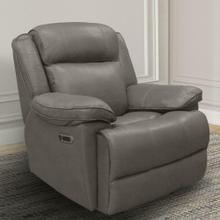 View Product - ECLIPSE - FLORENCE HERON Power Recliner
