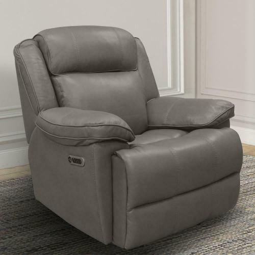 Parker House - ECLIPSE - FLORENCE HERON Power Recliner