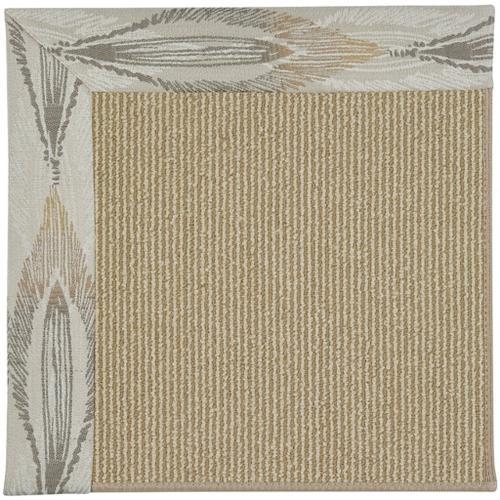 "Creative Concepts-Sisal Empress Grain - Rectangle - 24"" x 36"""