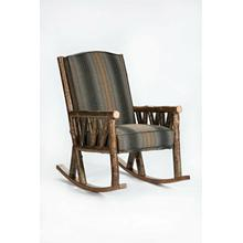 Wildwood Trail Rocker Chair