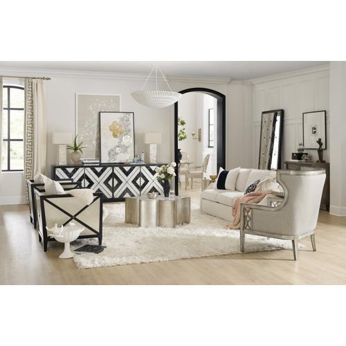 Hooker Furniture - Sanctuary Debutant Wing Chair