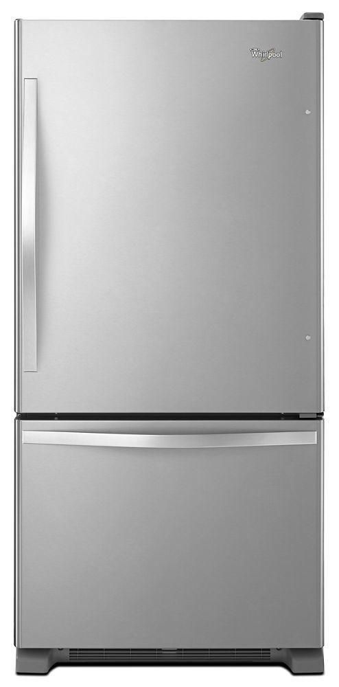 Whirlpool Bottom Freezer Refrigerators