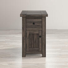 See Details - Madison County Chairside Table