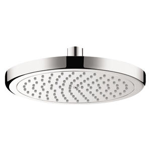 Chrome Showerhead 220 1-Jet, 2.0 GPM Product Image