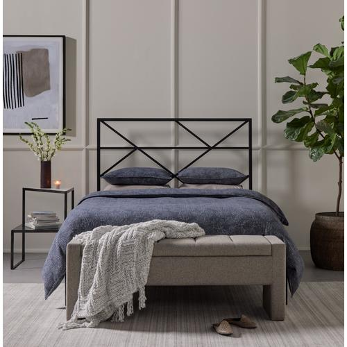 Queen Size Cato Bed