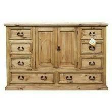 See Details - Mansion Dresser