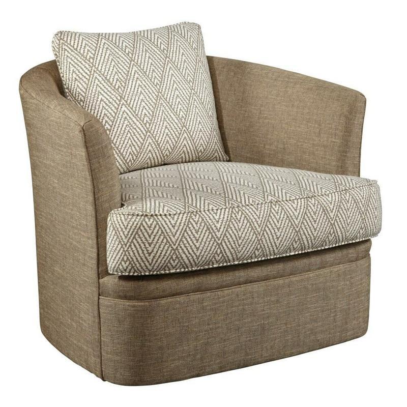 1033SW Kendra Swivel Chair