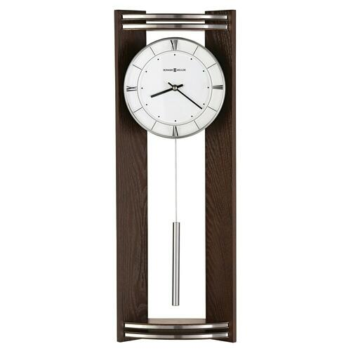 Howard Miller Deco Wall Clock 625695