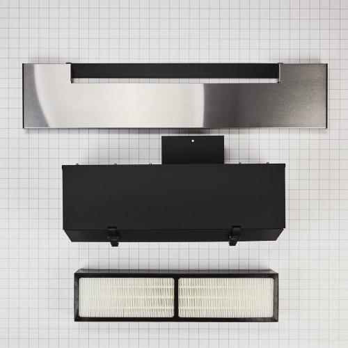 Ductless Downdraft Vent Kit