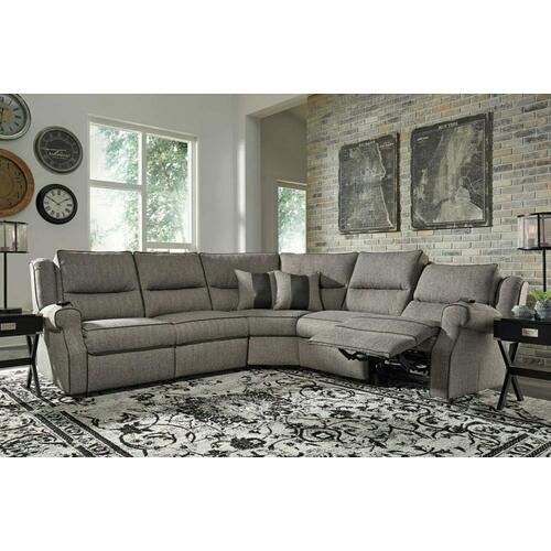 759 Hawkins Sectional