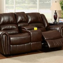 Dundee Love Seat w/ Center Console