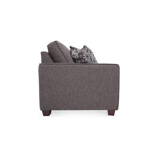 Decor-rest - 2855 Condo Sofa 70in