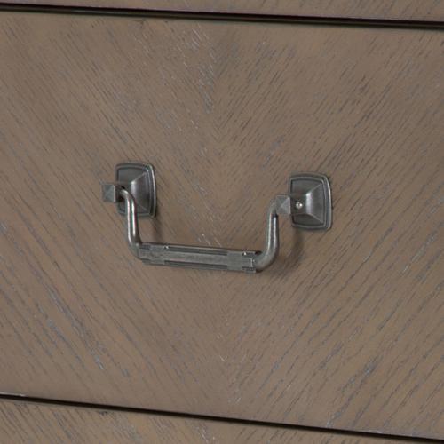 9 Drawer Storage Console-dresser-sideboard-credenza