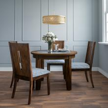 Urban Icon Round Dining Table