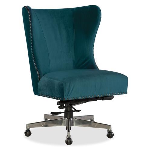 Ec560ch020 In By Hooker Furniture In Phoenix Az Juliet Home Office Chair