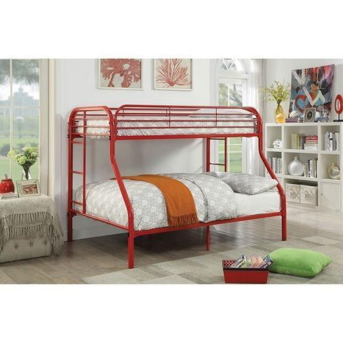 Opal Twin/Full Bunk Bed