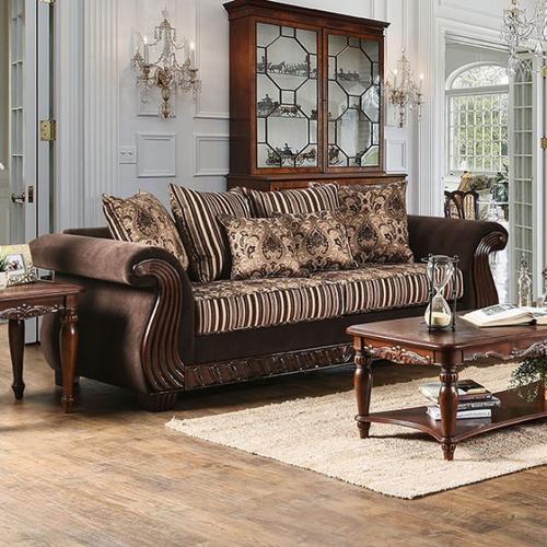 Furniture of America - Thales Sofa
