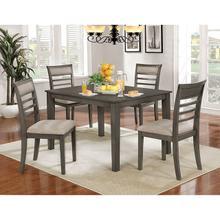 Product Image - Fafnir 5 Pc. Dining Table Set