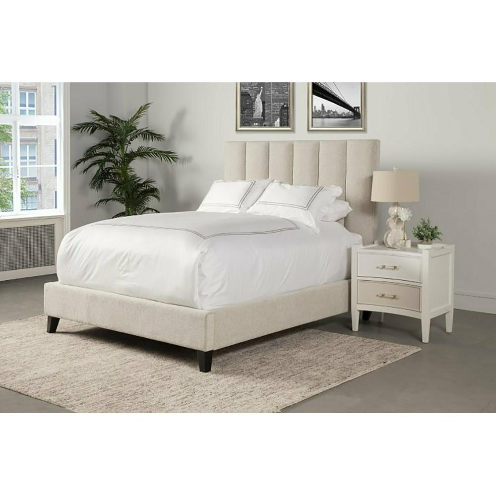 AVERY - DUNE California King Bed 6/0