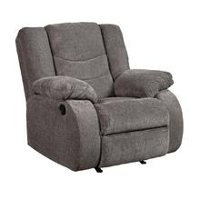 9860625 Tulen Gray Rocker Recliner