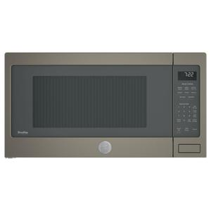 GE Profile™ 2.2 Cu. Ft. Countertop Sensor Microwave Oven Product Image