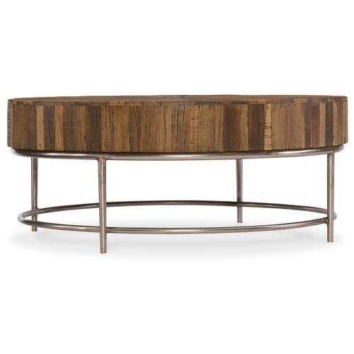 Hooker Furniture - L'Usine Cocktail Table