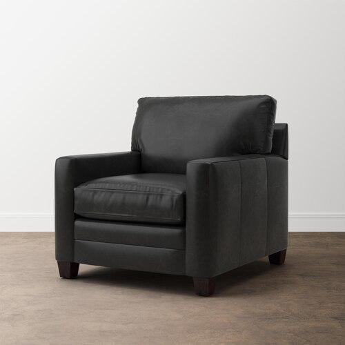 Ladson Leather Chair