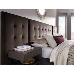 Sausalito Cal. King Upholstered Bed