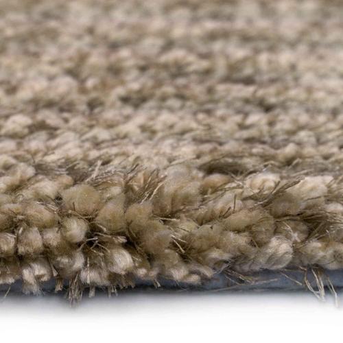 Capel Rugs - Felicity Shag Oatmeal - Rectangle - 5' x 8'