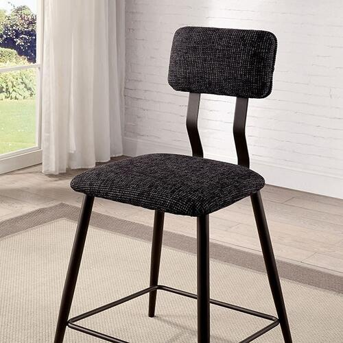 Dicarda Counter Ht. Chair (2/Ctn)