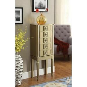 Acme Furniture Inc - Tammy Jewelry Armoire