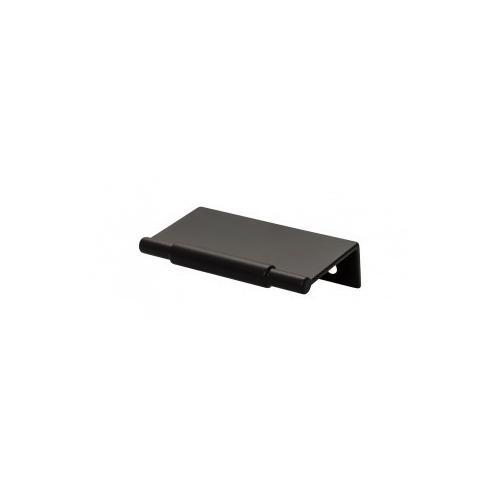 Crestview Tab Pull 2 Inch (c-c) - Flat Black