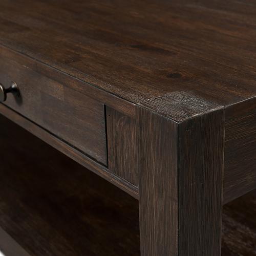 Salem Sofa Table