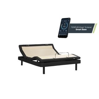 TEMPUR-Ergo® Extend Smart Base - Queen