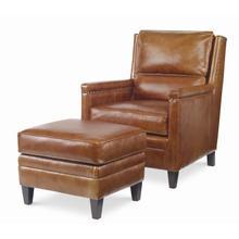 Bernard Chair & Ottoman