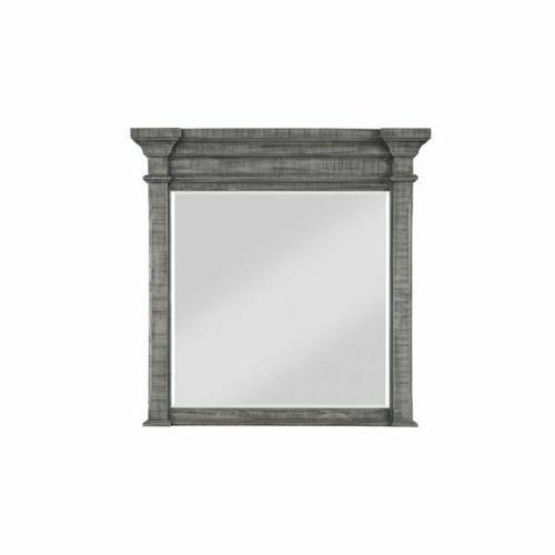 ACME Artesia Mirror - 27104 - Salvaged Natural