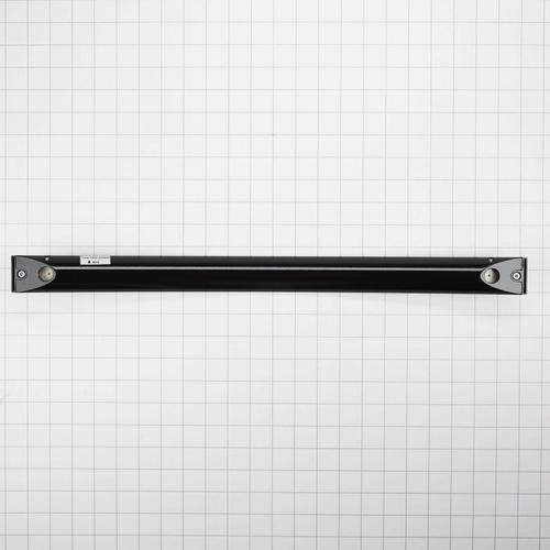 KitchenAid - Dishwasher Handle Assembly, Black