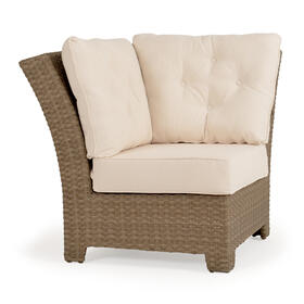 90° Curved Corner Chair (Sectional)