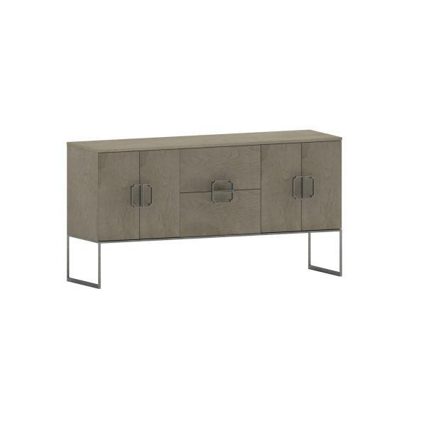Hillcrest Console Table