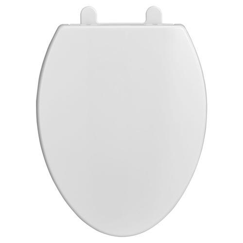 American Standard - Telescoping Elongated Toilet Seat  American Standard - White