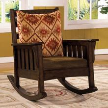 See Details - Morrisville Rocking Chair