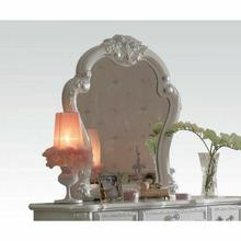 ACME Dresden Mirror - 30669 - Antique White