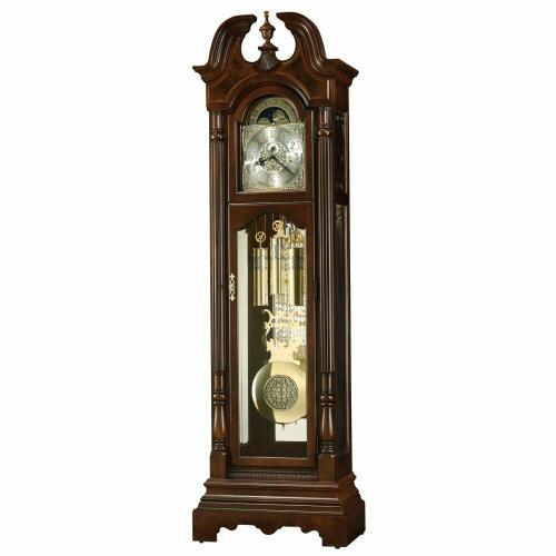 Howard Miller Bretheran Grandfather Clock 611260
