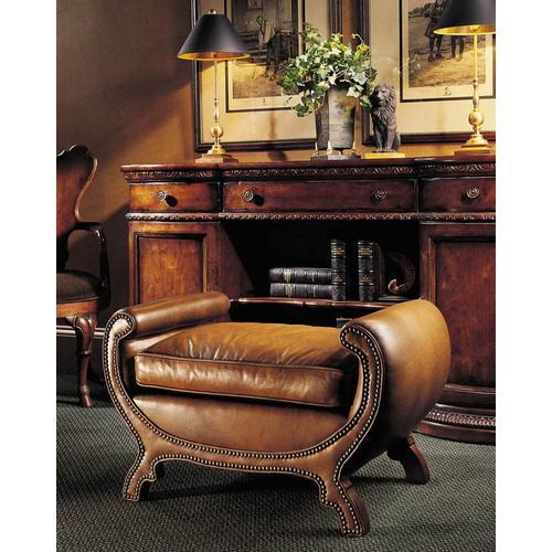 Century Furniture - Duke of York Bench