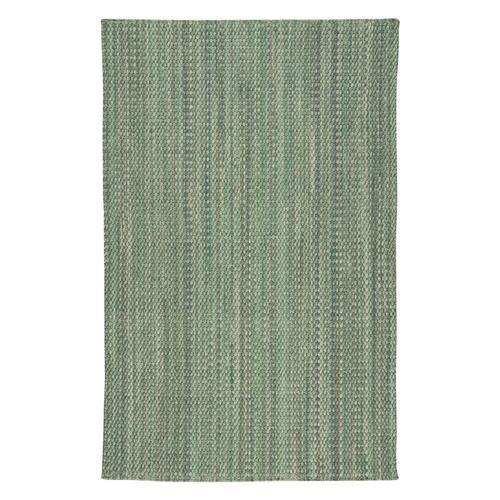 Worthington Seafoam Flat Woven Rugs