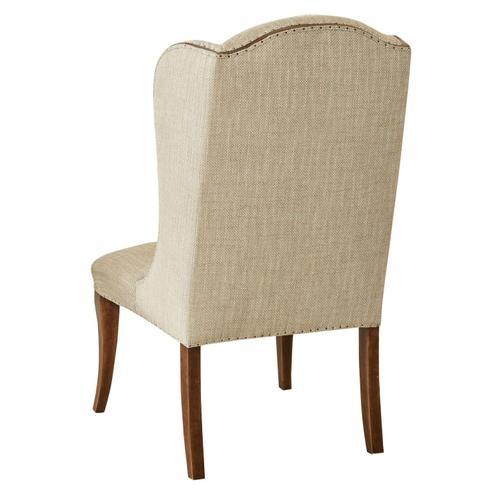 Dining Room Archivist Host Chair - 2 per carton/price ea