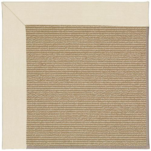 Creative Concepts-Sisal Canvas Sand Machine Tufted Rugs