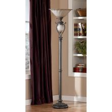 See Details - Metal Floor Lamp (1/CN)