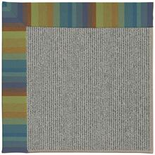 "Creative Concepts Plat Sisal Astoria Lagoon - Rectangle - 24"" x 36"""