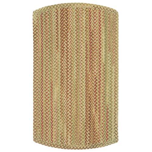 Homecoming Wheatfield Braided Rugs (Custom)